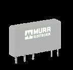 MIRO 6,2 steckbar Steckmodul Optokoppler