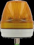 COMLIGHT57 LED AMBER STATUS LIGHT