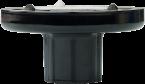 Modlight50 Adapter Rohrmontage oben