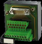 UG SUB 9 SL  FOR SIGNAL TRANSFER WITH LED