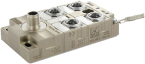 Tree 4TX IP67 Metall - Unmanaged Switch - 4xM12