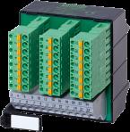 LUGS 24  FOR SIGNAL TRANSFER 250V/8 A
