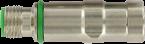 M12 MV-Einsatz geschirmt St. / Bu. snap