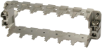 B24 Rahmen (BU) für 6 Module