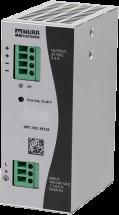 ECO-RAIL-2 POWER SUPPLY 1-PHASE,