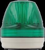 Comlight57 LED Signalleuchte grün
