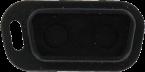Modlink MSDD Staubschutzkappe SUB-D9 Buchse