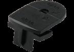 Modlink MSDD Verschlusselement schwarz