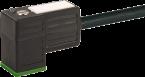 MSUD Ventilst. BF C 8 mm mit freiem Leitungsende