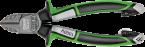 Seitenschneider VDE 160 mm Titan