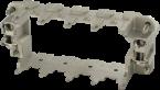 B16 Rahmen (ST) für 4 Module