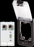 Modlink MSDD-Set: Einbaurahmen 4000-68512-0000003,