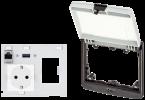 Modlink MSDD-Set: Einbaurahmen 4000-68524-0000001,