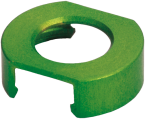 MODL.VARIO Accessories color coding green 4/2