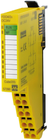 CUBE20S SAFETY OUTPUT MODULE