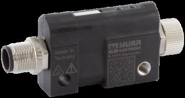 IO-Link / analog converter