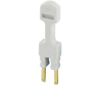Potential plug link can be used with type series MIRO.