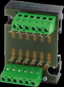 Montageplatte MP 6 S