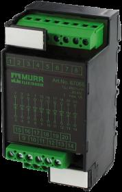 Montageplatte MKS - M 8