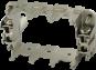B10 Rahmen (ST) für 3 Module