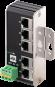 Xenterra 5TX unmanaged Switch Wandmontage 5 Port 100Mbit