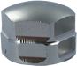 Verschlussschraube M12 V4A,