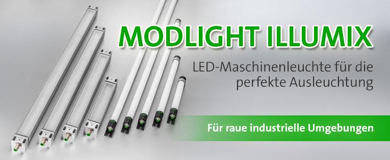 Banner Modlight Illumix